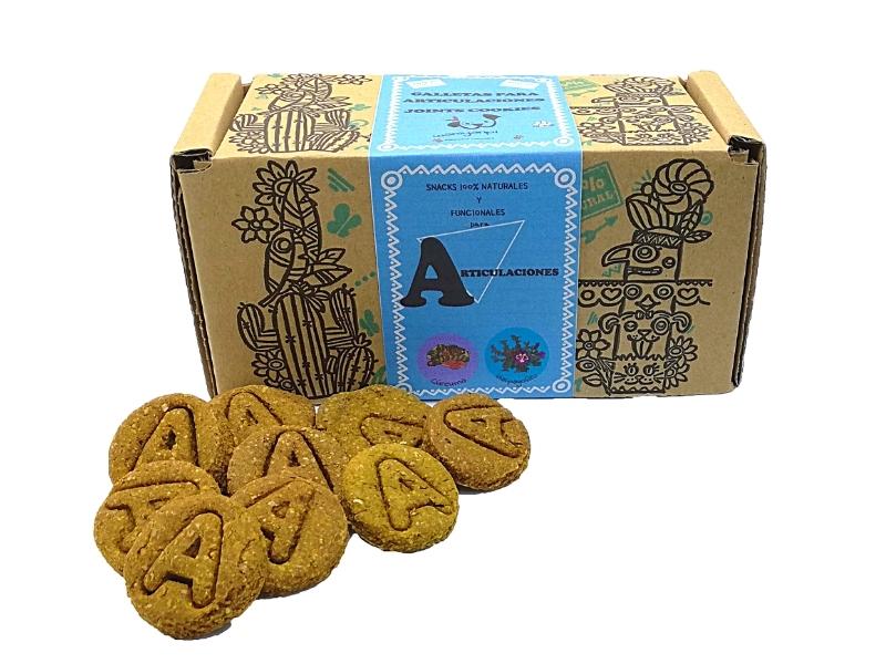 Snacks Articulares para perros- 200g