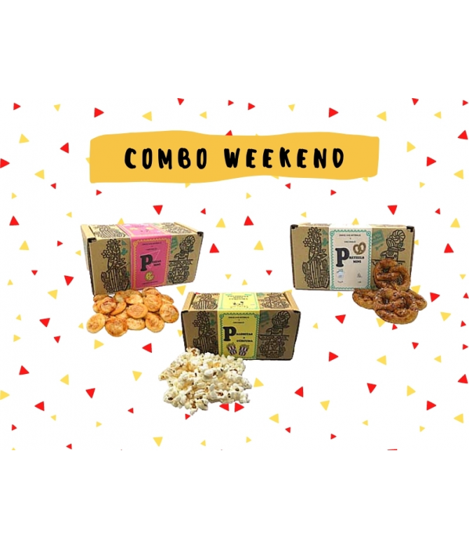Combo Weekend