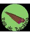 Bardana root