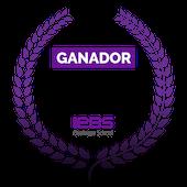 Premio Concurso Emprendedores IEBS